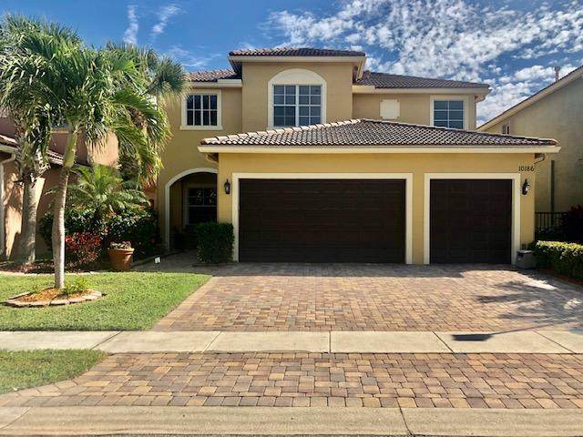 Address Not Published, Boynton Beach, FL 33437 (#RX-10599528) :: Ryan Jennings Group