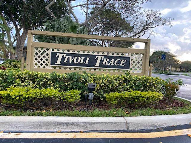 545 Trace Circle #212, Deerfield Beach, FL 33441 (#RX-10600627) :: Ryan Jennings Group