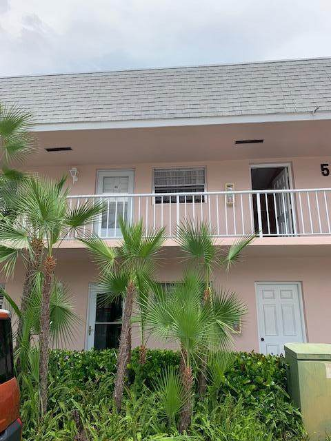 18081 SE Country Club Drive #48, Jupiter, FL 33469 (#RX-10601483) :: Posh Properties
