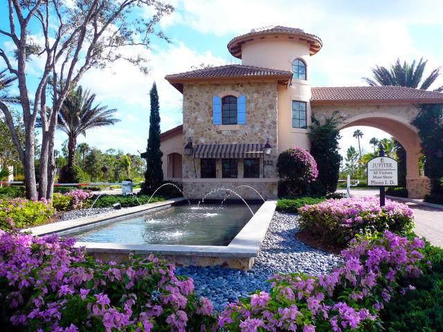 143 Tresana Boulevard #83, Jupiter, FL 33478 (#RX-10601496) :: Ryan Jennings Group