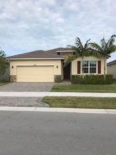 4555 NW King Court, Jensen Beach, FL 34957 (MLS #RX-10601976) :: Castelli Real Estate Services