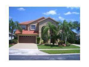 12613 Torbay Drive, Boca Raton, FL 33428 (#RX-10603594) :: Ryan Jennings Group