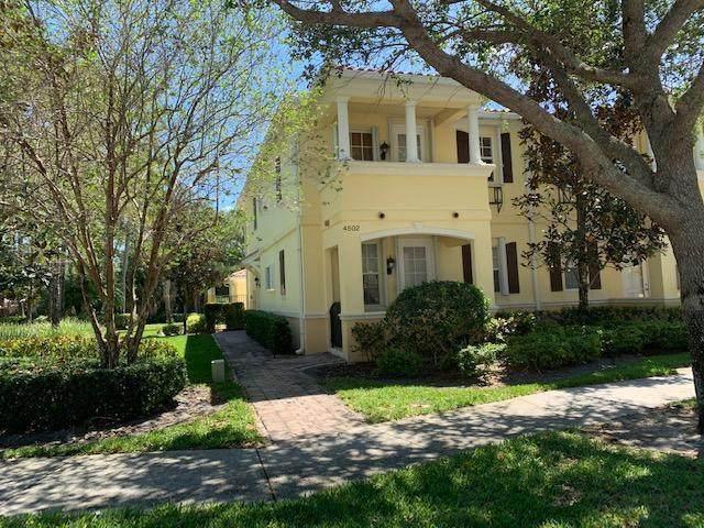 4502 Illicium Drive, Palm Beach Gardens, FL 33418 (#RX-10603785) :: Ryan Jennings Group