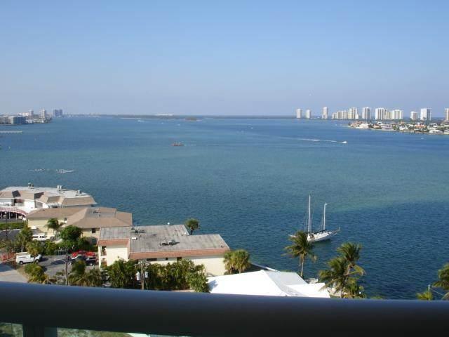 2650 Lake Shore Drive #1101, Riviera Beach, FL 33404 (#RX-10605081) :: Ryan Jennings Group