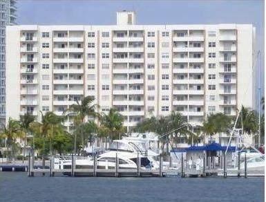 200 S Birch Road #411, Fort Lauderdale, FL 33316 (#RX-10607647) :: Ryan Jennings Group