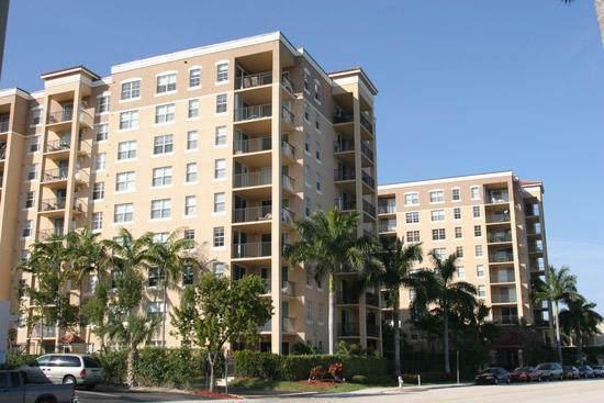 1801 N Flagler Drive #336, West Palm Beach, FL 33407 (MLS #RX-10607859) :: Castelli Real Estate Services
