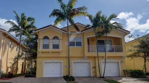 1822 Sonrisa Drive #1822, Riviera Beach, FL 33404 (#RX-10607999) :: Ryan Jennings Group
