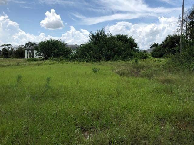 1150 Ebert Street E, Lehigh Acres, FL 33974 (#RX-10610393) :: Ryan Jennings Group