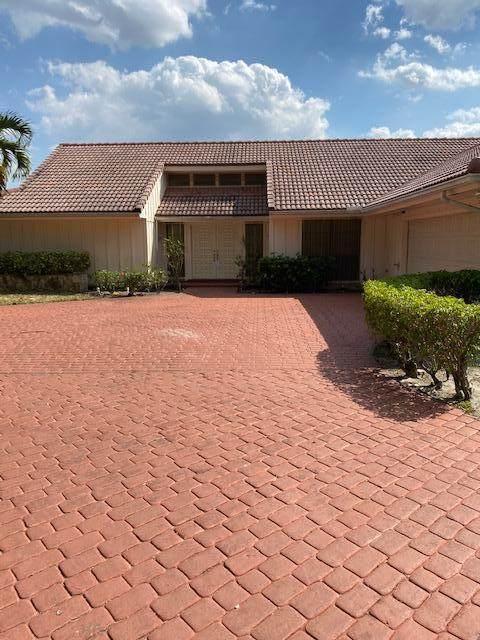 7 Aiden Court, Palm Beach Gardens, FL 33418 (MLS #RX-10612494) :: The Jack Coden Group