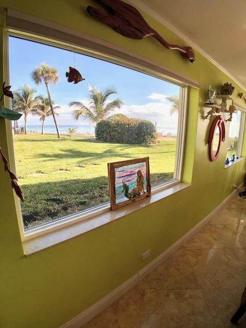 1039 Hillsboro Mile #1, Hillsboro Beach, FL 33062 (#RX-10617472) :: Ryan Jennings Group