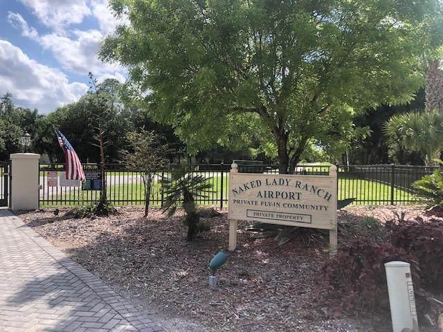 4921 SW Corsair Avenue, Palm City, FL 34990 (#RX-10618927) :: Ryan Jennings Group