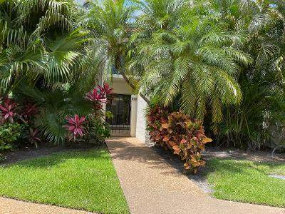 7894 Granada Place #1001, Boca Raton, FL 33433 (#RX-10619164) :: Ryan Jennings Group