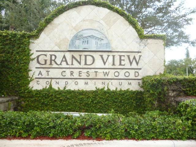 600 Crestwood Court N #615, Royal Palm Beach, FL 33411 (#RX-10619252) :: Ryan Jennings Group