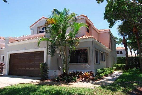 10440 Plaza Centro, Boca Raton, FL 33498 (#RX-10619437) :: Ryan Jennings Group