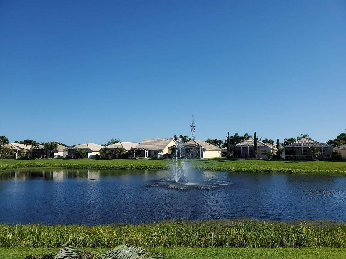 12807 Hampton Lakes Circle - Photo 1