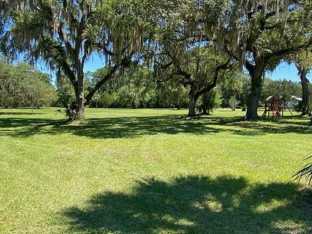 5800 N Thomas Scott Terrace, Crystal River, FL 34428 (#RX-10620295) :: Ryan Jennings Group