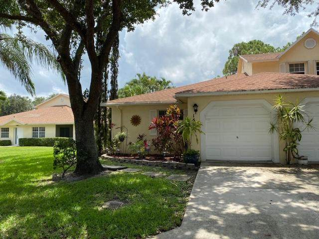 1501 Maplewood Drive, Greenacres, FL 33415 (MLS #RX-10625913) :: Berkshire Hathaway HomeServices EWM Realty