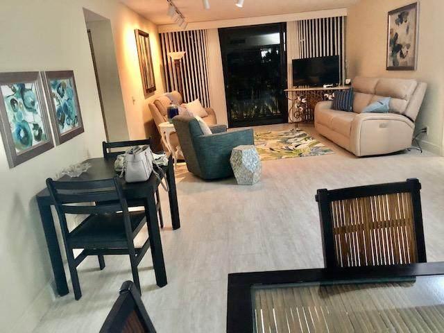 2727 N Ocean Boulevard A208, Boca Raton, FL 33431 (#RX-10629880) :: Ryan Jennings Group