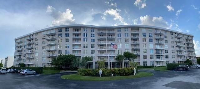 2851 S Ocean Boulevard 6-K, Boca Raton, FL 33432 (#RX-10636020) :: Ryan Jennings Group