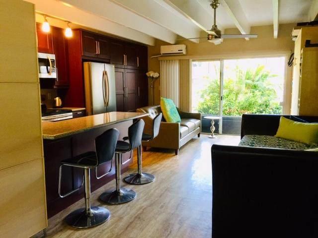 4001 S Ocean Boulevard #105, South Palm Beach, FL 33480 (#RX-10639305) :: The Rizzuto Woodman Team