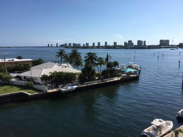 2650 Lake Shore Drive #501, Riviera Beach, FL 33404 (#RX-10641953) :: Dalton Wade