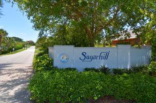 3761 NE Sugarhill Avenue, Jensen Beach, FL 34957 (#RX-10643088) :: Ryan Jennings Group