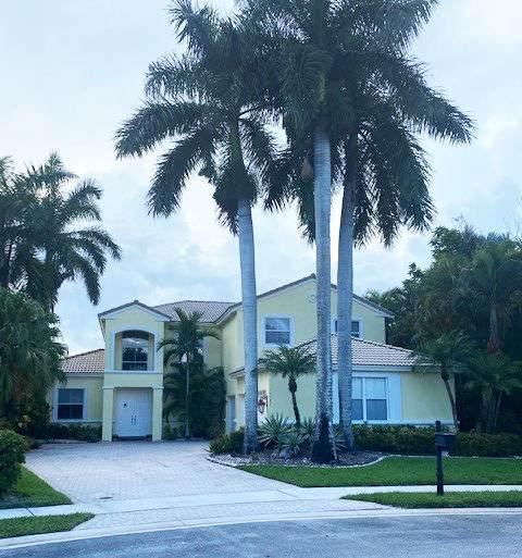 11162 Sandyshell Way, Boca Raton, FL 33498 (#RX-10644688) :: Ryan Jennings Group