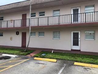 100 Bonnie Boulevard #107, Palm Springs, FL 33461 (MLS #RX-10646312) :: Berkshire Hathaway HomeServices EWM Realty