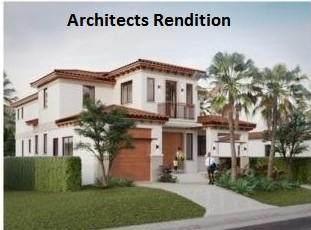 9408 Byron Avenue, Surfside, FL 33154 (#RX-10646566) :: Ryan Jennings Group