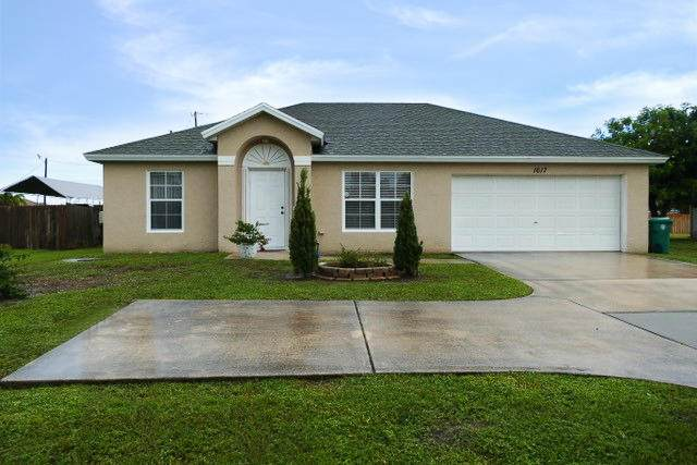 1617 SW Cameo Boulevard, Port Saint Lucie, FL 34953 (MLS #RX-10655753) :: Miami Villa Group