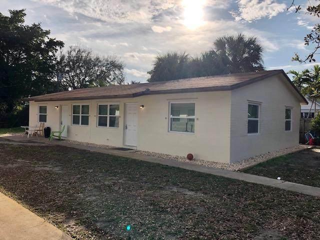 262 NE 12th Street, Delray Beach, FL 33444 (MLS #RX-10664387) :: Berkshire Hathaway HomeServices EWM Realty