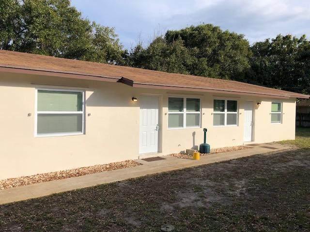 266 NE 12th Street, Delray Beach, FL 33444 (MLS #RX-10664388) :: Berkshire Hathaway HomeServices EWM Realty