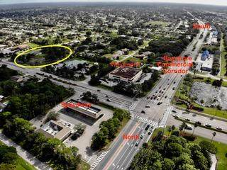 402 SW Aileen Street, Port Saint Lucie, FL 34983 (MLS #RX-10664479) :: Berkshire Hathaway HomeServices EWM Realty
