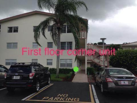 266 Preston G, Boca Raton, FL 33434 (#RX-10665915) :: Real Treasure Coast