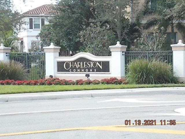 4341 Chalmers Lane, West Palm Beach, FL 33417 (#RX-10684013) :: Realty One Group ENGAGE