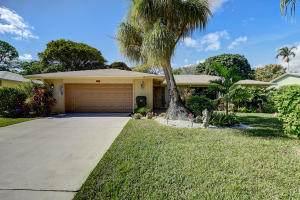 764 NW 23rd Lane, Delray Beach, FL 33445 (MLS #RX-10685605) :: Berkshire Hathaway HomeServices EWM Realty