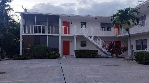 531 N J Street #5, Lake Worth Beach, FL 33460 (#RX-10686852) :: Ryan Jennings Group