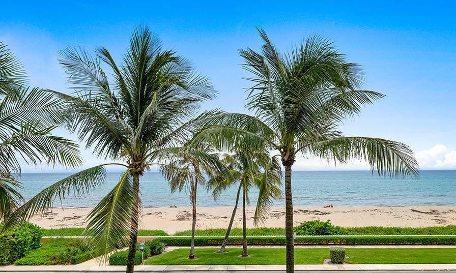 100 Royal Palm Way - Photo 1
