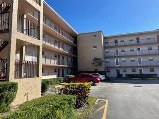 225 Bonnie Boulevard #412, Palm Springs, FL 33461 (#RX-10691214) :: The Rizzuto Woodman Team