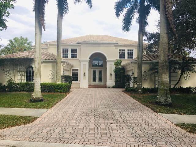132 Mystic Lane, Jupiter, FL 33458 (MLS #RX-10693401) :: Castelli Real Estate Services