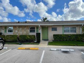2628 Dudley Drive E E, West Palm Beach, FL 33415 (#RX-10695891) :: The Rizzuto Woodman Team