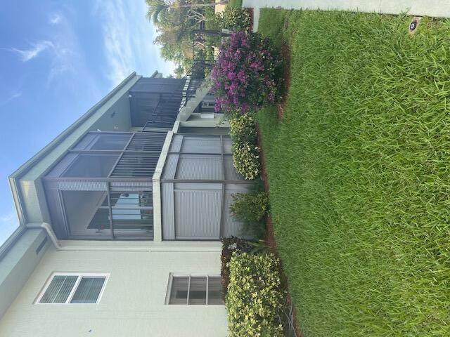 7539 S Oriole Boulevard #101, Delray Beach, FL 33446 (#RX-10696727) :: The Power of 2 | Century 21 Tenace Realty