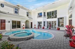 6630 Grande Orchid Way, Delray Beach, FL 33446 (MLS #RX-10697346) :: Dalton Wade Real Estate Group