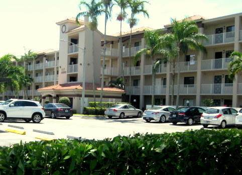 6093 Pointe Regal Circle #308, Delray Beach, FL 33484 (#RX-10697764) :: Ryan Jennings Group