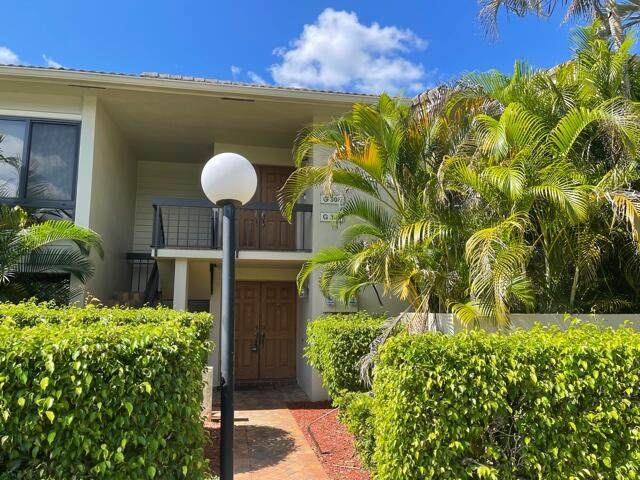 7770 Lakeside Boulevard G305, Boca Raton, FL 33434 (#RX-10700498) :: IvaniaHomes   Keller Williams Reserve Palm Beach