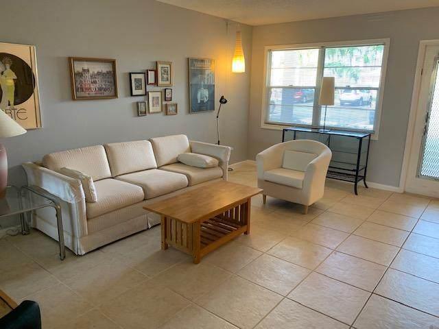 1027 Guildford B, Boca Raton, FL 33434 (#RX-10701769) :: Signature International Real Estate