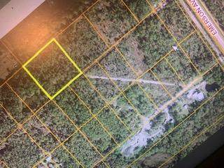 00000 Russakis Road, Fort Pierce, FL 34951 (MLS #RX-10703951) :: The Jack Coden Group