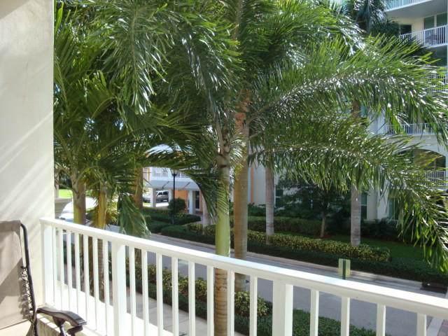 806 E Windward Way #216, Lantana, FL 33462 (#RX-10707977) :: Signature International Real Estate
