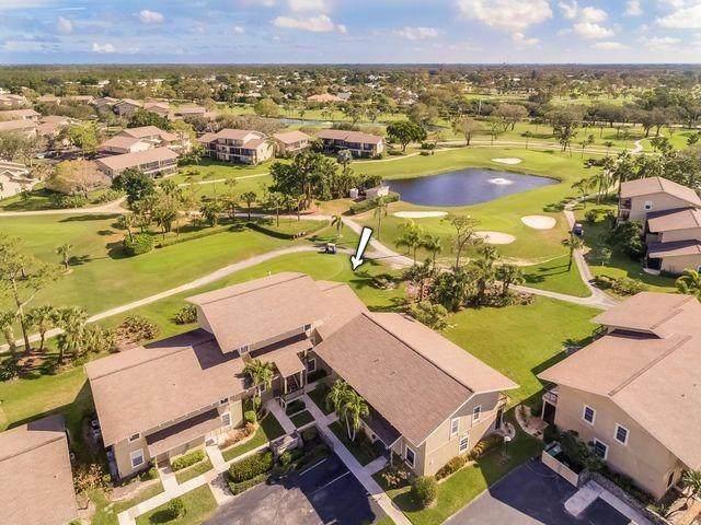 9239 SE Riverfront Terrace D, Tequesta, FL 33469 (MLS #RX-10717599) :: Castelli Real Estate Services
