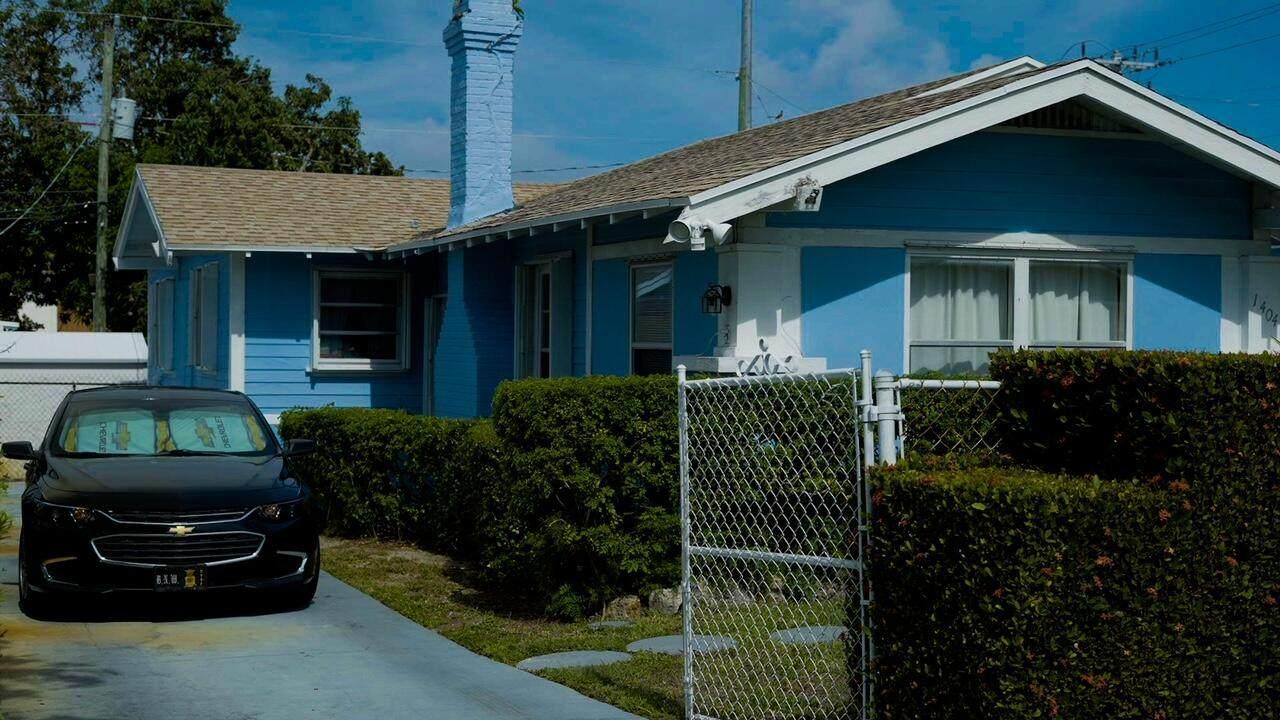 1404 Florida Avenue - Photo 1